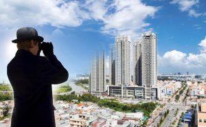 QUÁ Quá trình phát triển của Thị trường BĐS Việt Nam
