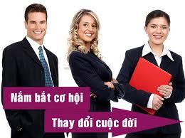 Tuyển dụng Trưởng nhóm KD VCB Group - Trưởng Phòng Kinh Doanh (BĐS )