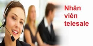VCB GROUP tuyển Telesale VCB Group – Telesale (BĐS )