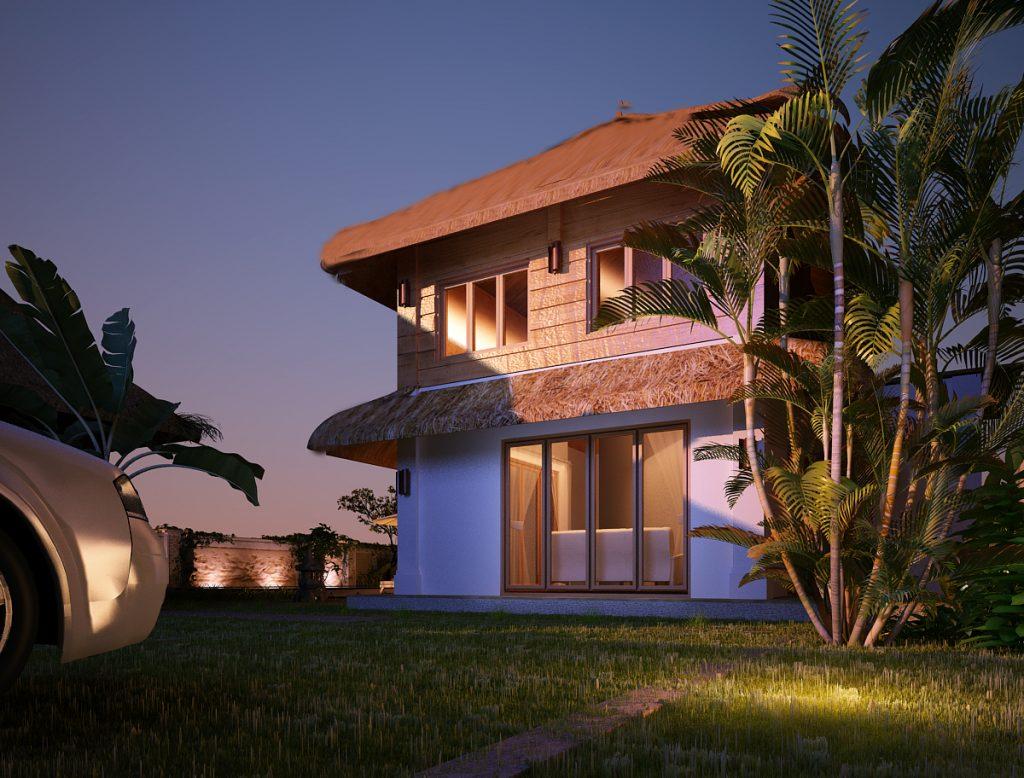 1 1 1 Dự án Viên Nam Resort