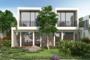 1 1 Dự án Sunny Garden Resort