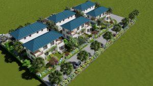 1 Dự án Green Oasis