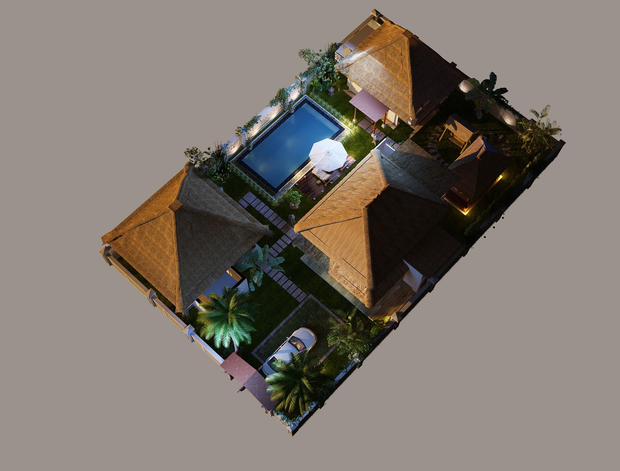 2 1 1 Dự án Viên Nam Resort