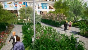 29 Dự Án Iris Garden