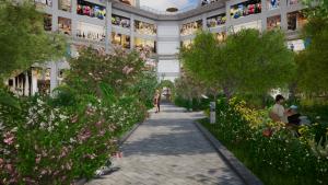 3 1 Dự Án Iris Garden