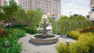 34 Dự Án Iris Garden