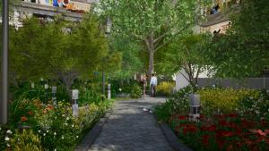39 1 1 Dự Án Iris Garden