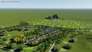Dự án Green Oasis