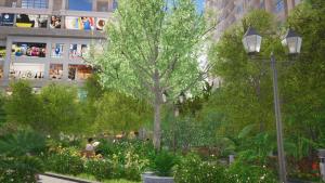54 Dự Án Iris Garden