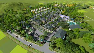6 Dự án Green Oasis