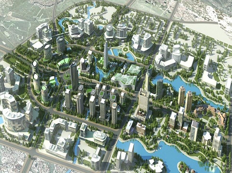 Ảnh 8 Dự án Hola Town 2 Hòa Lạc - Đất nền
