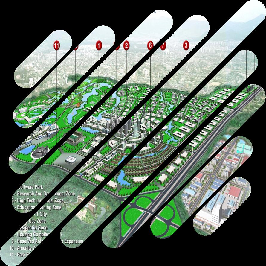 Ảnh13 Dự án Hola Town 2 Hòa Lạc - Đất nền