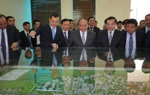 Ảnh18 Dự án Hola Town 2 Hòa Lạc - Đất nền
