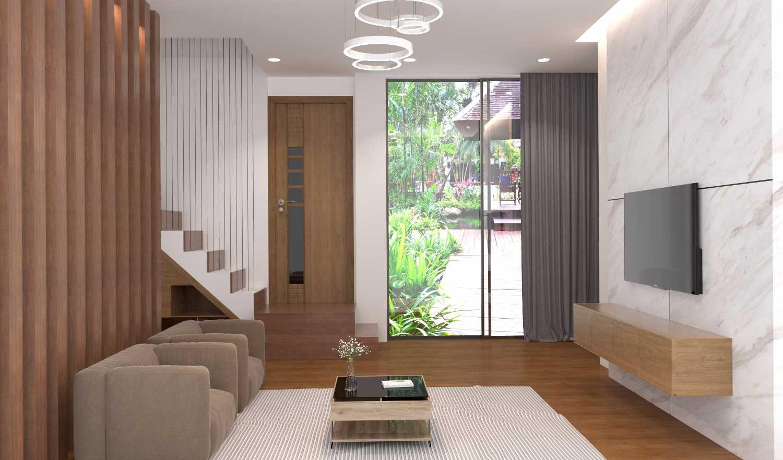 KHACH BEP TANG 1 01 Dự án Sunny Garden Resort