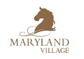 Maryland village