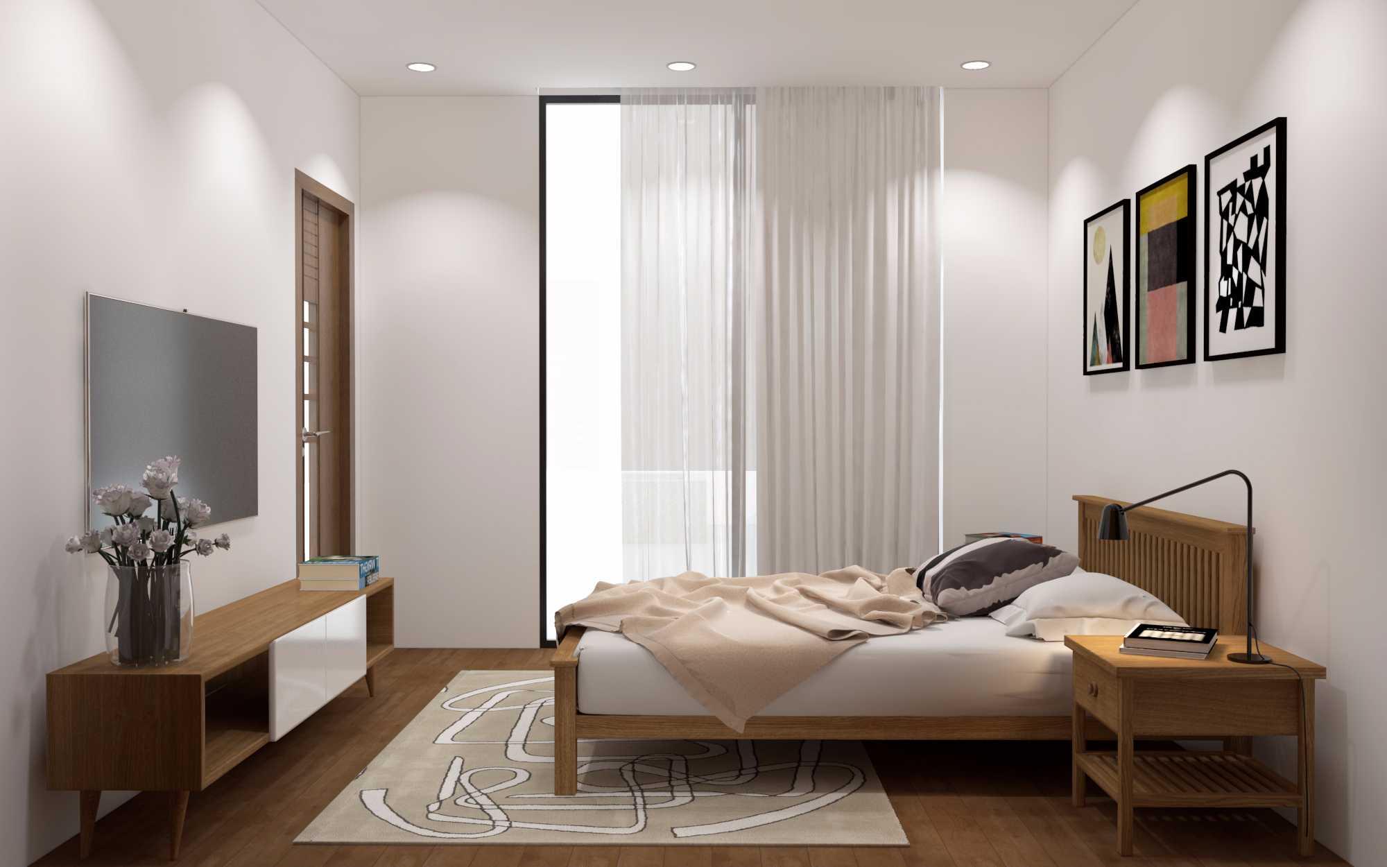 P.NGU 2 TANG 2 01 1 Dự án Sunny Garden Resort