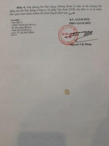 Quyết định ủy quyền tổ chức kỳ thi sát hạch kiến thức môi giới bất động sản tại Hà Nội