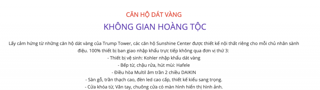 Screen Shot 2020 02 27 at 13.52.03 Dự án Sunshinecenter - 16 Phạm Hùng