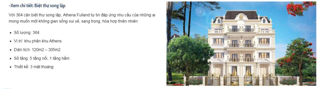 Screenshot 3 1 1 DỰ ÁN ATHENA FULLAND