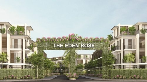 aviary 1539141192659 Dự án The Eden Rose
