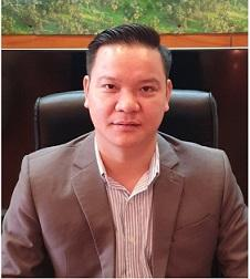 Phó tổng giám đốc - Hoàng Việt Trình