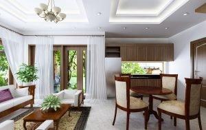 khach 2 1 1 Dự án Viên Nam Resort