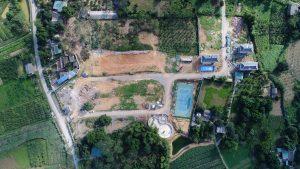 khu biet thu green oasis 13 Dự án Green Oasis