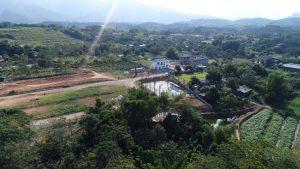 khu biet thu green oasis 6 Khoảng trống quản lý đất công