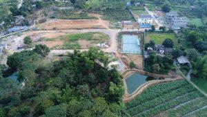 khu biet thu green oasis 8 Dự án Green Oasis