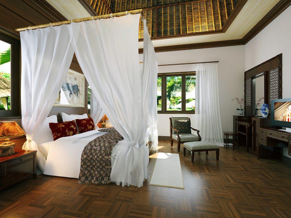ngu2 Dự án Viên Nam Resort