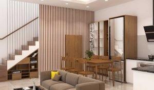 phong khach 3 Dự án Viên Nam Resort