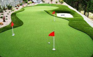 san golf mini Dự Án HASU