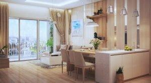 Thiết kế căn hộ FLC Quảng Ngãi