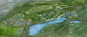 tong quan du an Dự án Sunny Garden Resort