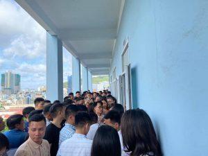 Lop hoc BDS tai Quang Ninh 0928 070 888 LỚP HỌC ĐẤU THẦU NÂNG CAO UY TÍN CHẤT LƯỢNG 2020