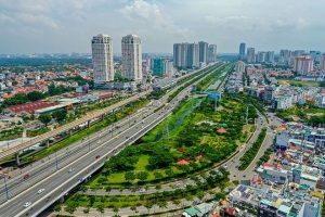 Thành phố mới phía Đông – Nơi tập trung mảng sinh thái của TP.HCM