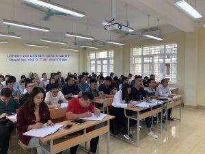 Lop hoc bat dong santai Ha Noi 0912167788 LỚP HỌC QUẢN LÝ DỰ ÁN ĐẦU TƯ VÀ XÂY DỰNG 2020