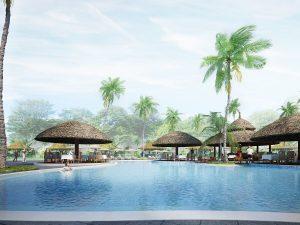Dự án bất động sản của VCB Group: Viên Nam Resort