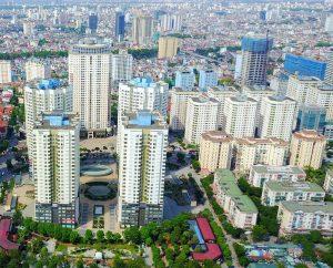 Thị trường bất động sản Hà Nội đang sở hữu các yếu tố thuận lợi nhất định và giàu tiềm năng