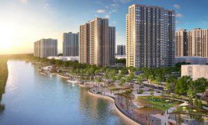 Thị trường bất động sản cuối năm 2020 sẽ ấm dần